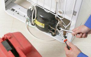 Refrigerator Technician Manotick
